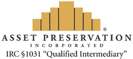 Asset Preservation