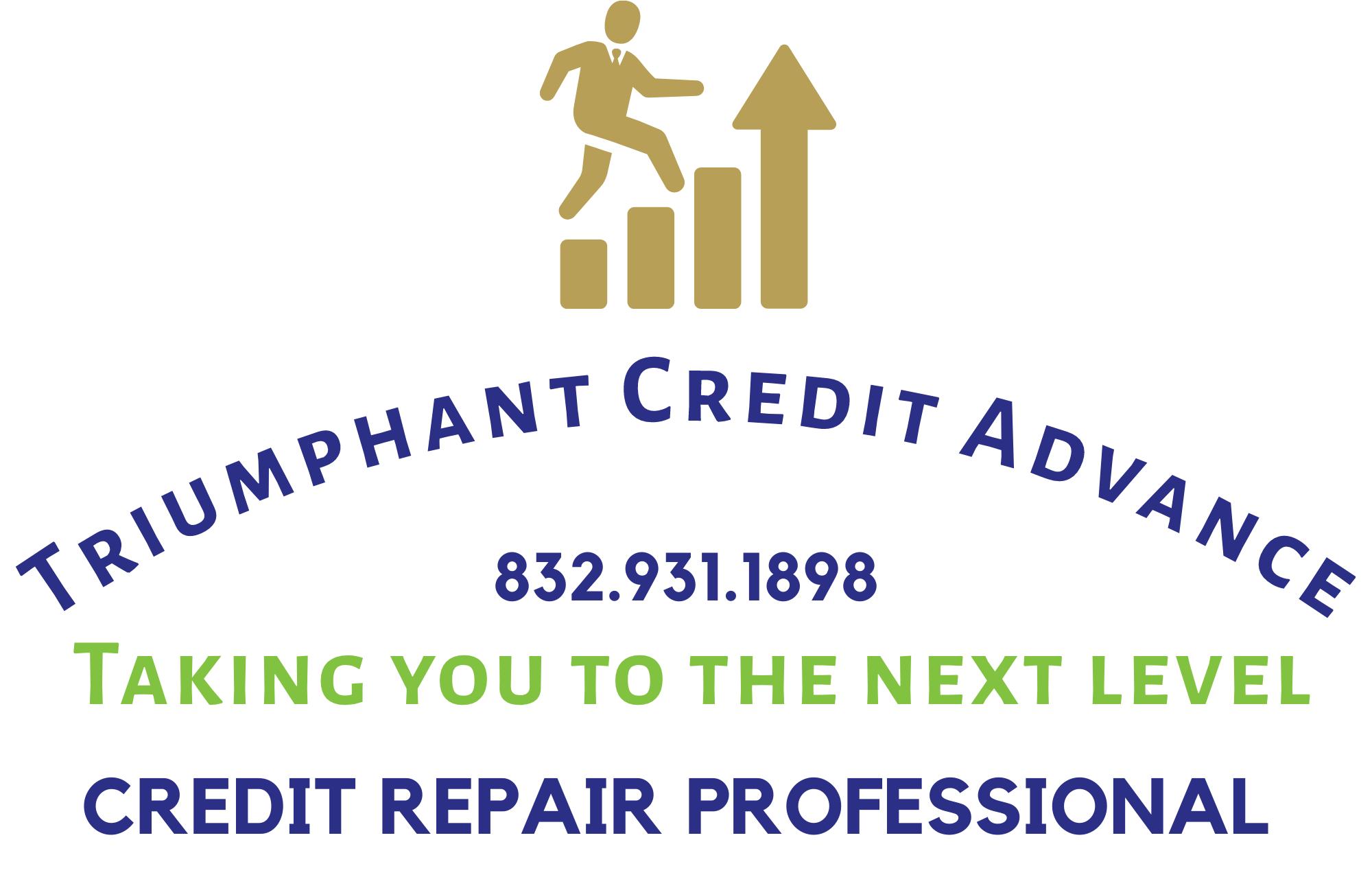 Triumphant Credit Advance - Credit Repair