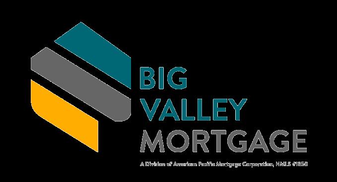 American Pacific Mortgage DBA Big Valley Mortgage